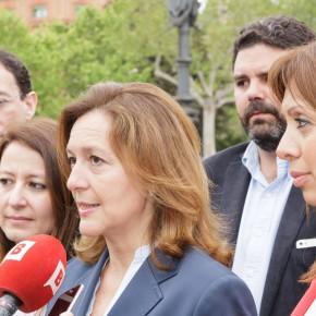 Carina Mejías considera que Colau contrate a su pareja como cargo de confianza en el Ayuntamiento un nepotismo descarado
